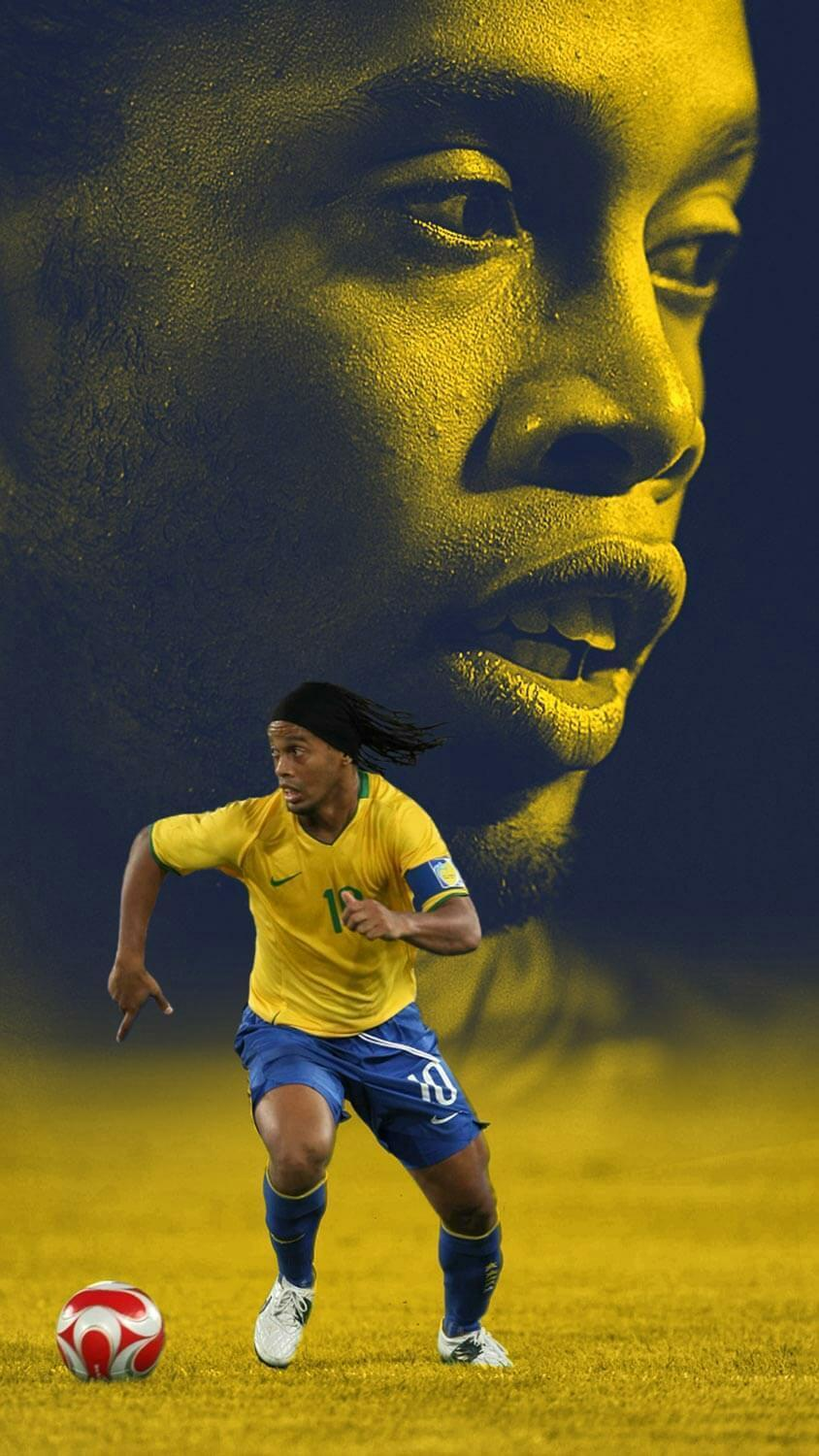 Ronaldinho Wallpapers For Android Apk Download