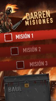 Zombienation screenshot 1