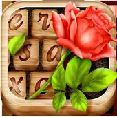 Rose Keyboard Themes icon