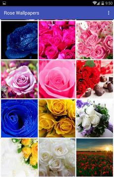 Rose Wallpapers screenshot 2
