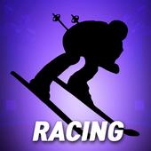 Winter Racing icon