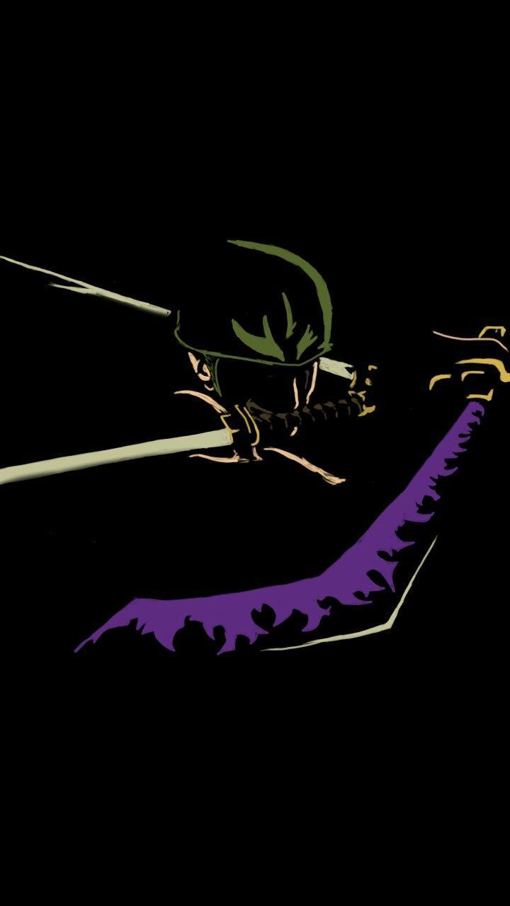 Roronoa Zoro Wallpaper And Backgrounds For Android Apk