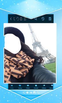 تركيب صورتك في باريس screenshot 3