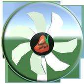 Ventilo3D icon