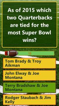 Big Game Trivia Fun apk screenshot