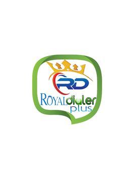 Royal Dialer Plus poster