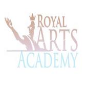 Royal Arts Academy icon
