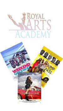 Royal Arts Academy poster