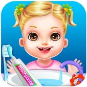 Nursery Baby Care and Spa icon
