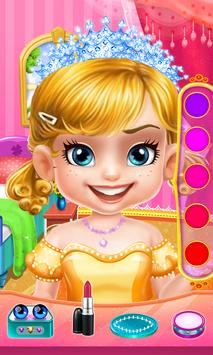 Princess Teeth Care screenshot 15