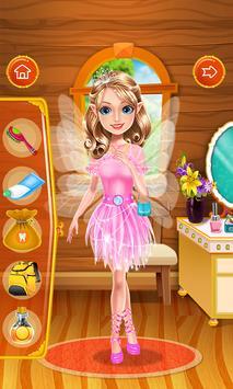 Princess Teeth Care screenshot 18