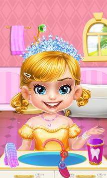 Princess Teeth Care screenshot 19
