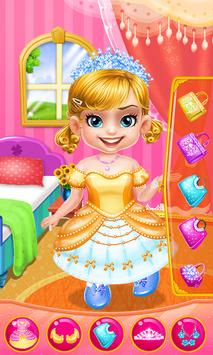 Princess Teeth Care screenshot 20