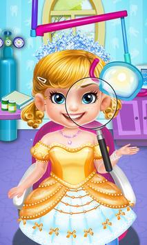 Princess Teeth Care screenshot 22