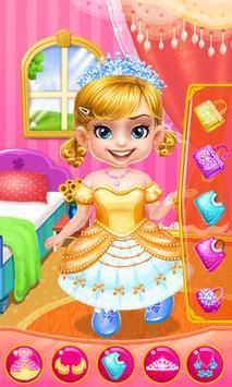 Princess Teeth Care screenshot 4