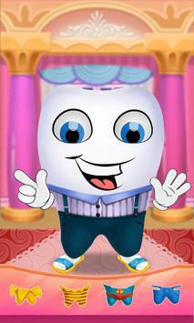 Princess Teeth Care screenshot 5