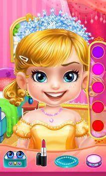 Princess Teeth Care screenshot 7