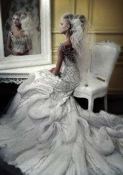 Royal Wedding Dresses screenshot 1
