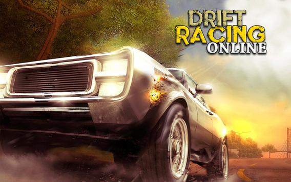 Real Multiplayer Racing apk screenshot