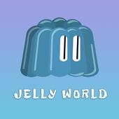 Jelly World icon