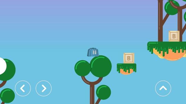 Jelly World screenshot 1