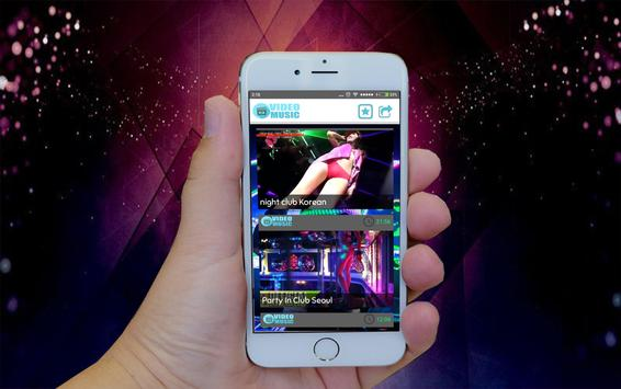 DJ Remix Video Music screenshot 3