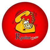 Rpoint Dialer icon