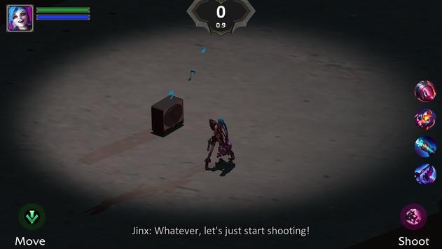 Assault on the Robot Factory screenshot 11
