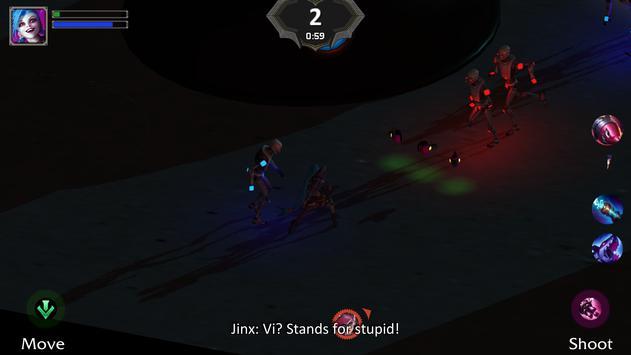 Assault on the Robot Factory screenshot 1