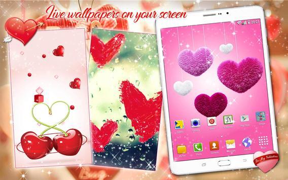 Magnificent 65 Phenomenal Valentine Screen Wallpaper Picture ...