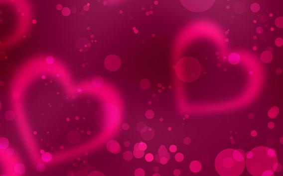 valentine live wallpaper love background images apk screenshot - Live Valentine Wallpaper