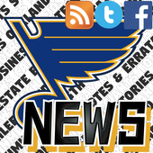 St. Louis Blues All News icon