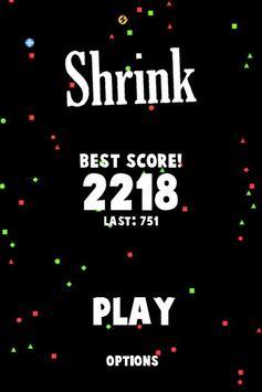 Shrink screenshot 1