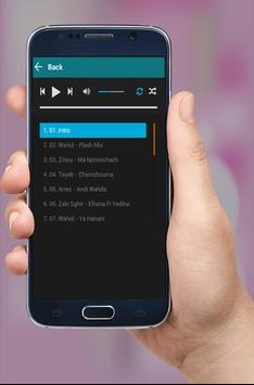 Staifi Chaoui Mp3 - أغاني سطايفي الشاوي apk screenshot