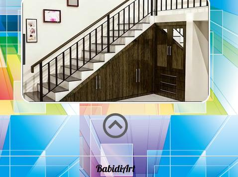 Stair Design apk screenshot