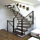 Stair Design icon