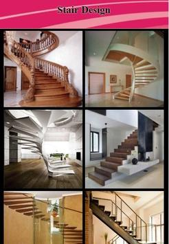 Stair Design poster