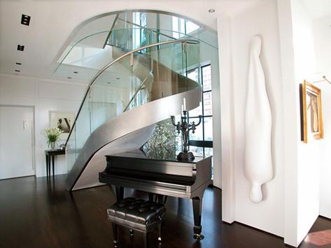 Staircase Design Ideas screenshot 7