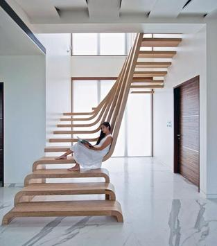 Staircase Design Ideas screenshot 1