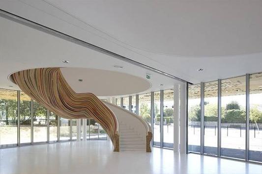 Staircase Design Ideas screenshot 3