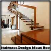 Staircase Design Ideas Best icon