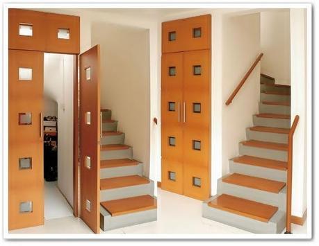 Staircase Design Ideas Best apk screenshot