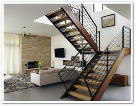 Staircase Design Ideas Best screenshot 8