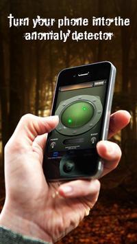 Stalker Detector: Radiation apk screenshot