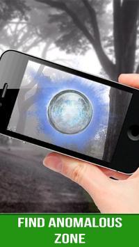 Stalker Detector: Zona 51 apk screenshot