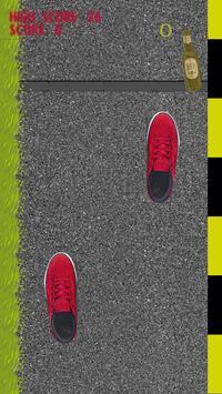 Drunken Shoes apk screenshot