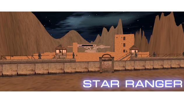 Star Ranger screenshot 5