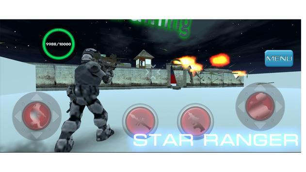 Star Ranger screenshot 6