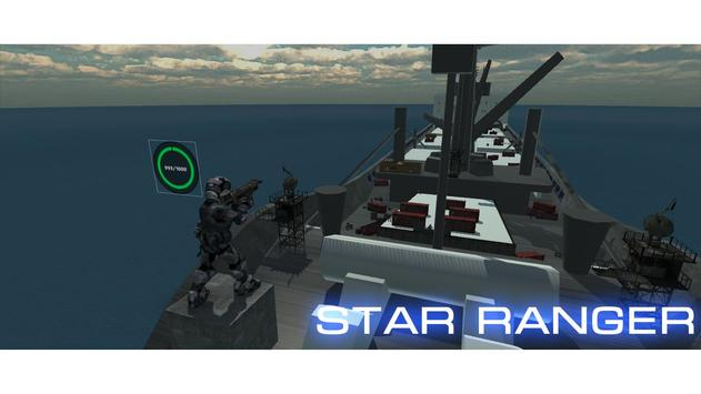 Star Ranger screenshot 1