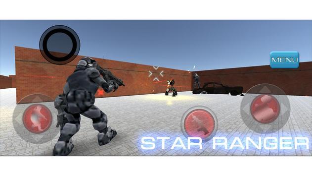 Star Ranger screenshot 2